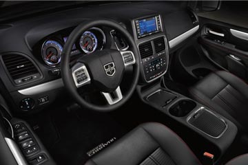 2016 dodge grand caravan interior wheels colours. Black Bedroom Furniture Sets. Home Design Ideas